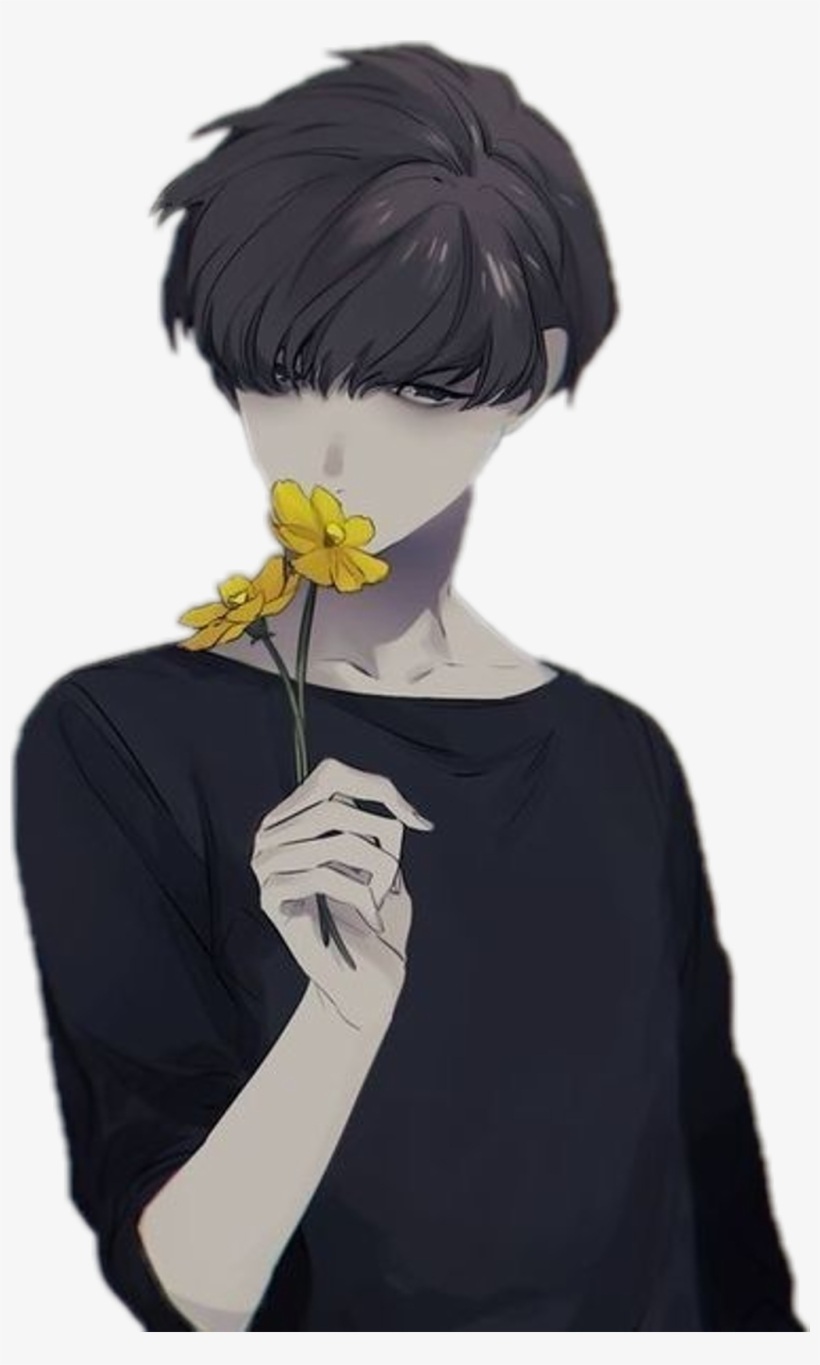 Anime Aesthetic Pfp Guy - Get Your Hairstyle Today!