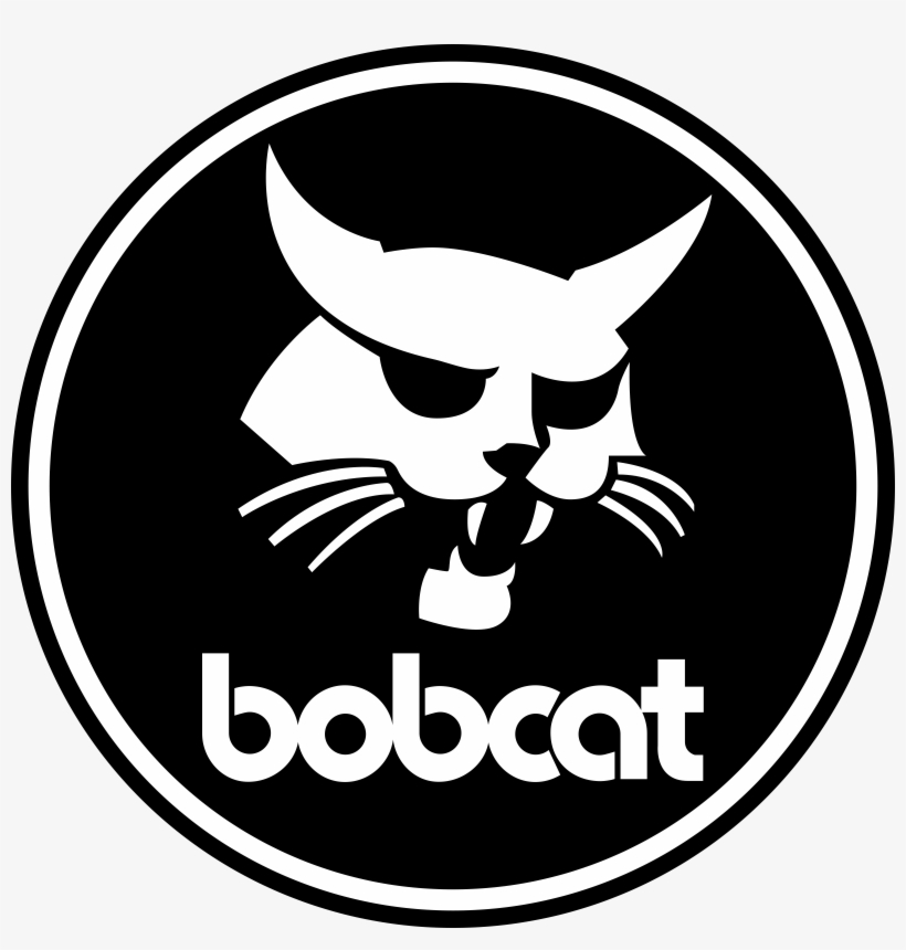 Bobcat 4 Logo Transparent
