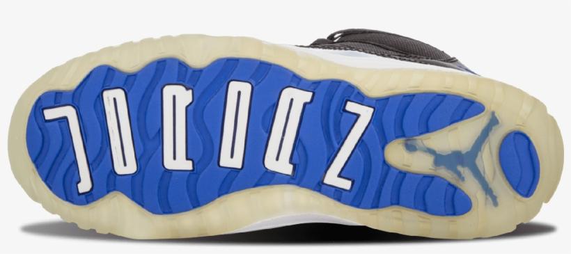 uk availability 398cd 5c63b Jordan 11 - Jordan Retro 11 Low Blue Moon Preschool Girls ...