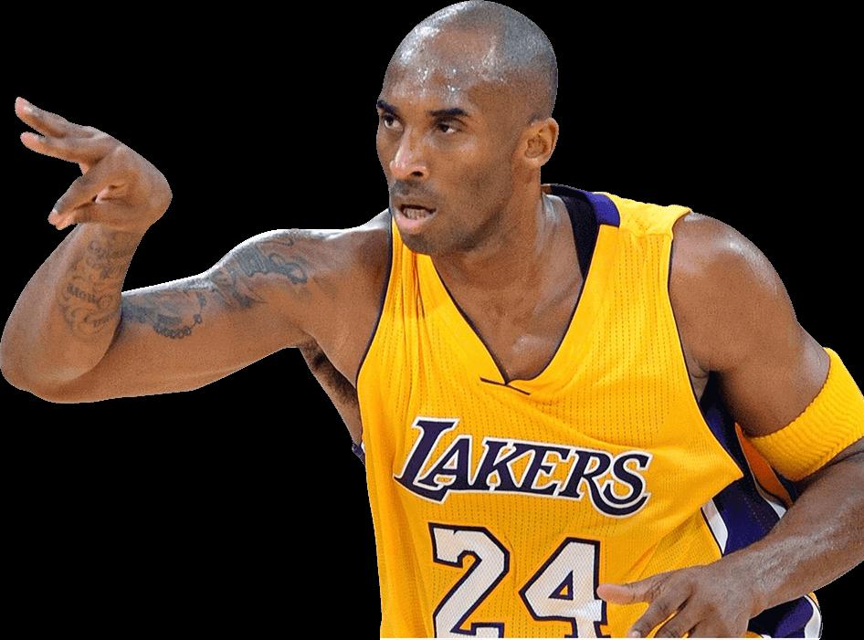 Download HD Reason - Vintage Kobe Bryant Lakers 24 Jersey ...