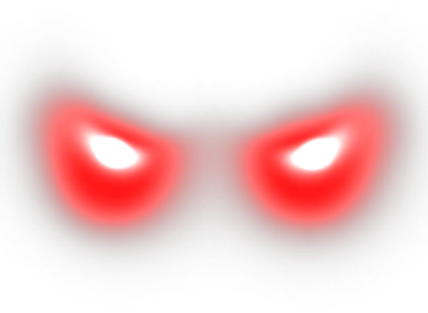 Download Report Abuse - Red Glowing Eyes Png - HD ...