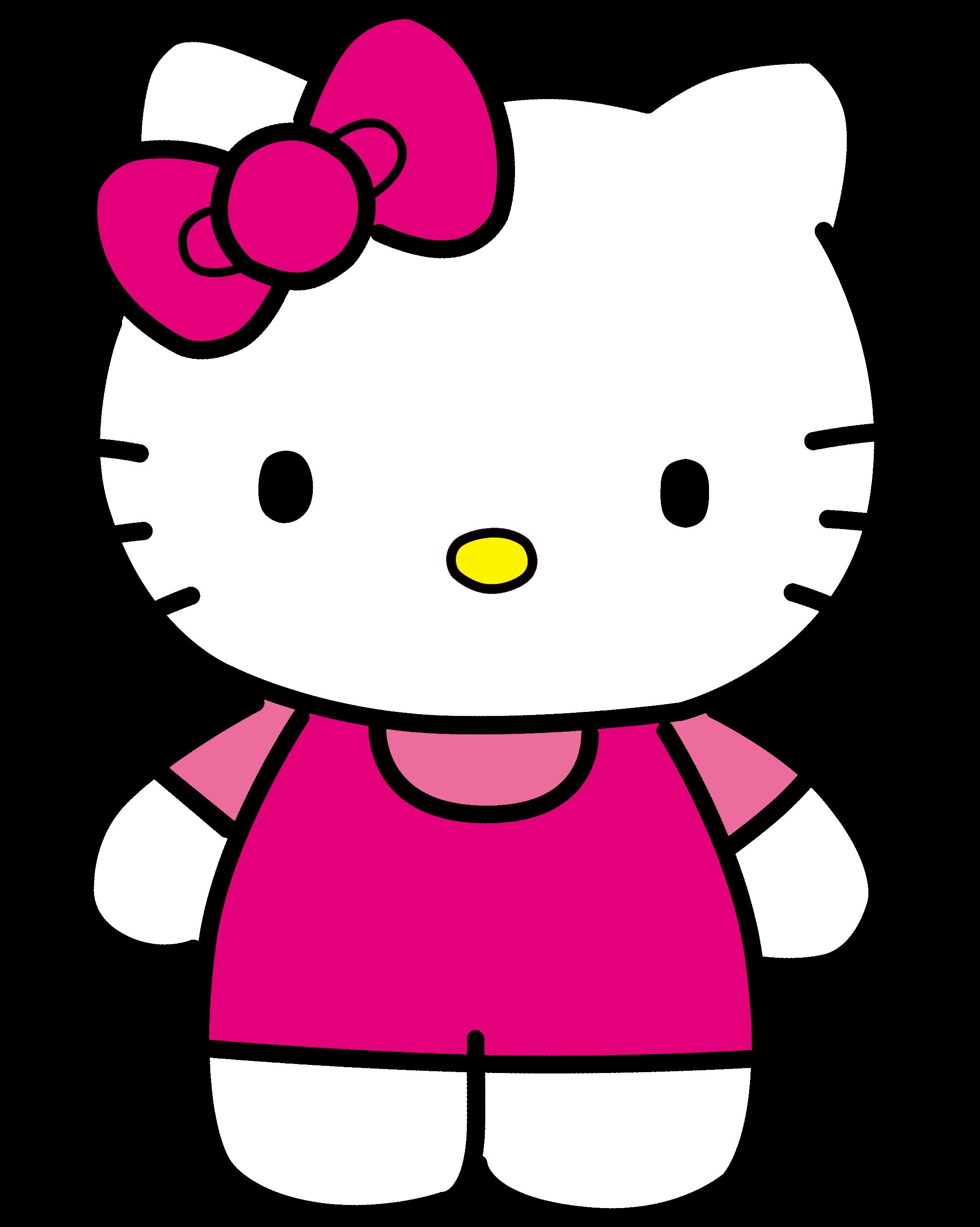 ぜいたく Hello Kitty Png Hd - 矢じり