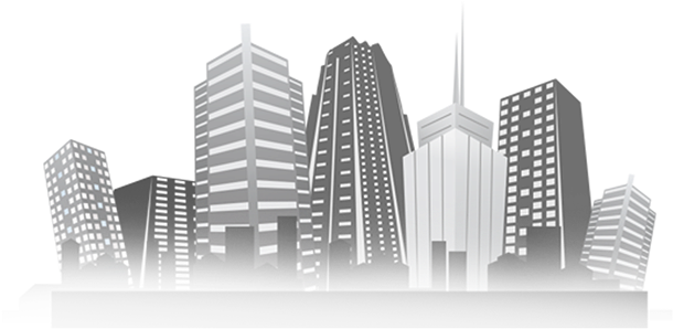 Download Cebu City Building Silhouette Vector - HD ...