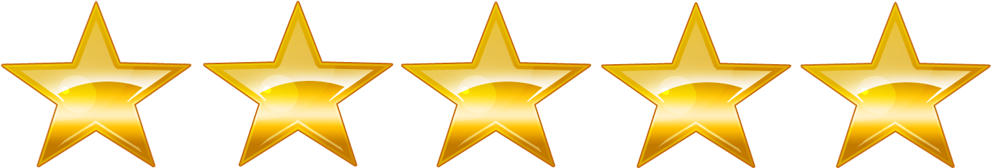 Illussion: Transparent Background Five Star Logo Png