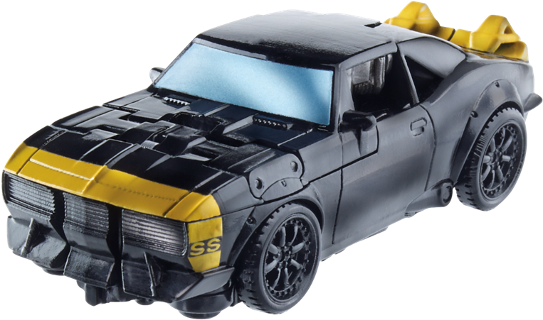 Download Hd 1step Bumblebee Car Transformers 4 Toys Drift Helicopter Transparent Png Image Nicepng Com