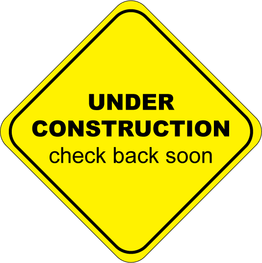 Working On It - Under Construction Come Back Soon (534x535), Png Download