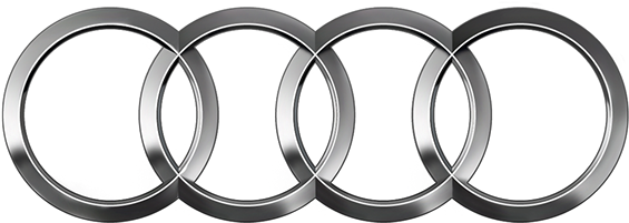 Download Hd 4 Rings Car Logo Transparent Png Image Nicepng Com