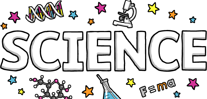 Download HD Science Png Image With Transparent Background - Science Word  Clip Art Transparent PNG Image - NicePNG.com