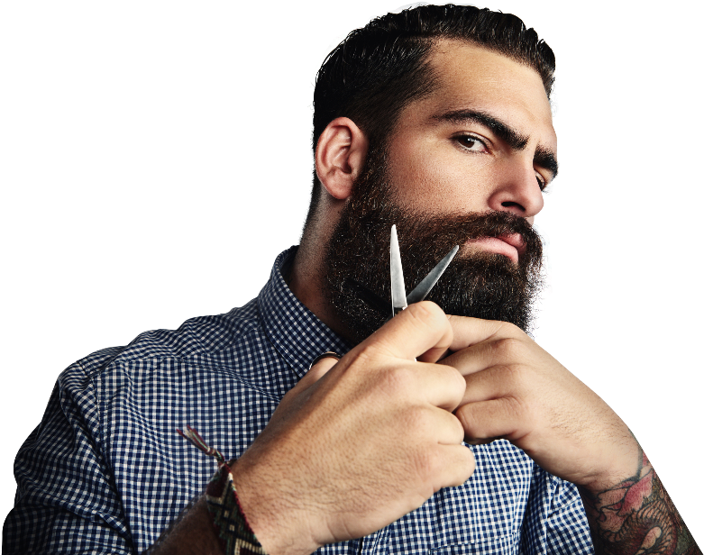 Download HD Browse Courses Book A Tour - Beard Grooming & Trimming ...