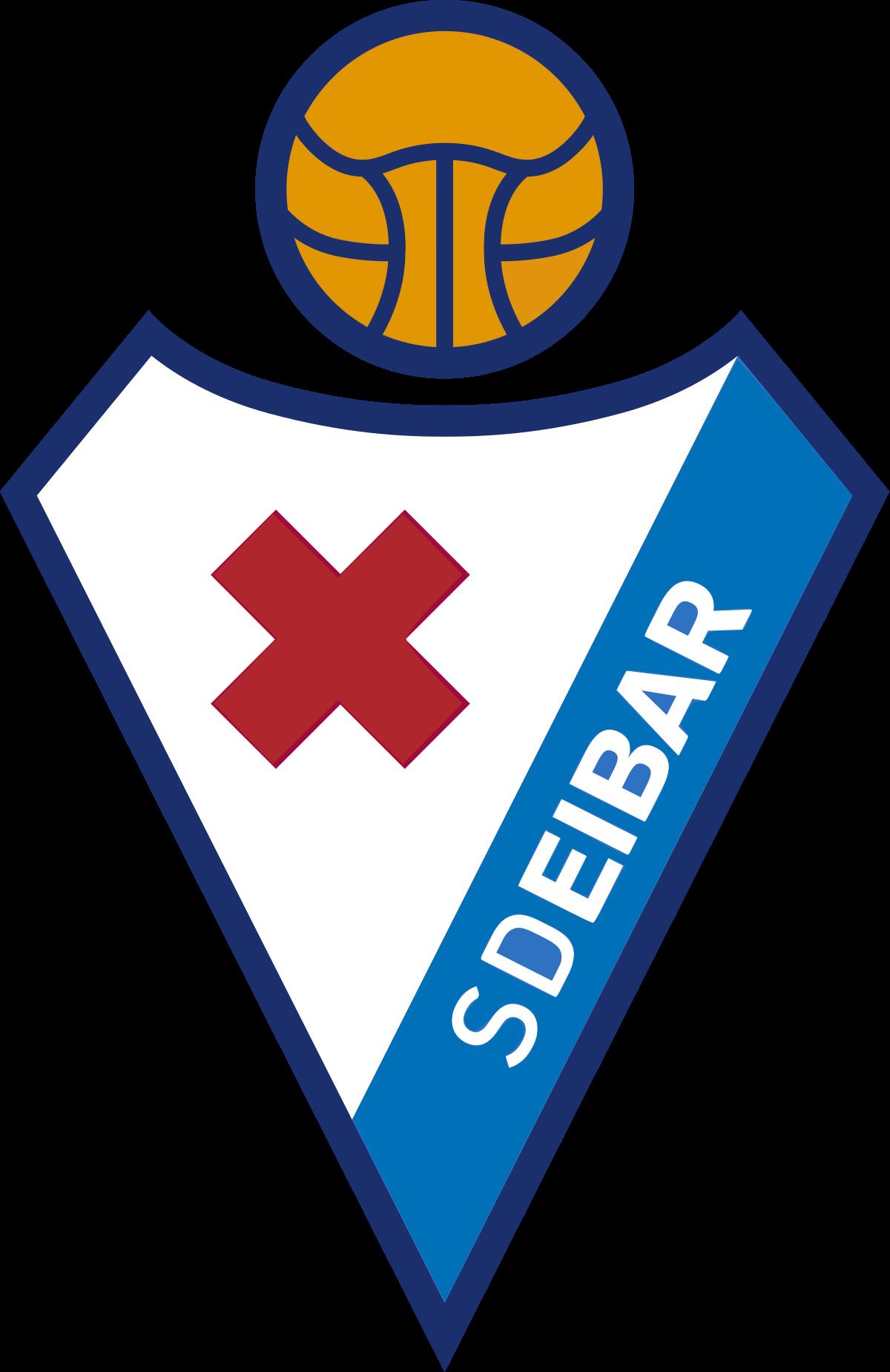 download hd eibar logo la liga sports logo sd team logo football sd eibar logo transparent png image nicepng com download hd eibar logo la liga sports