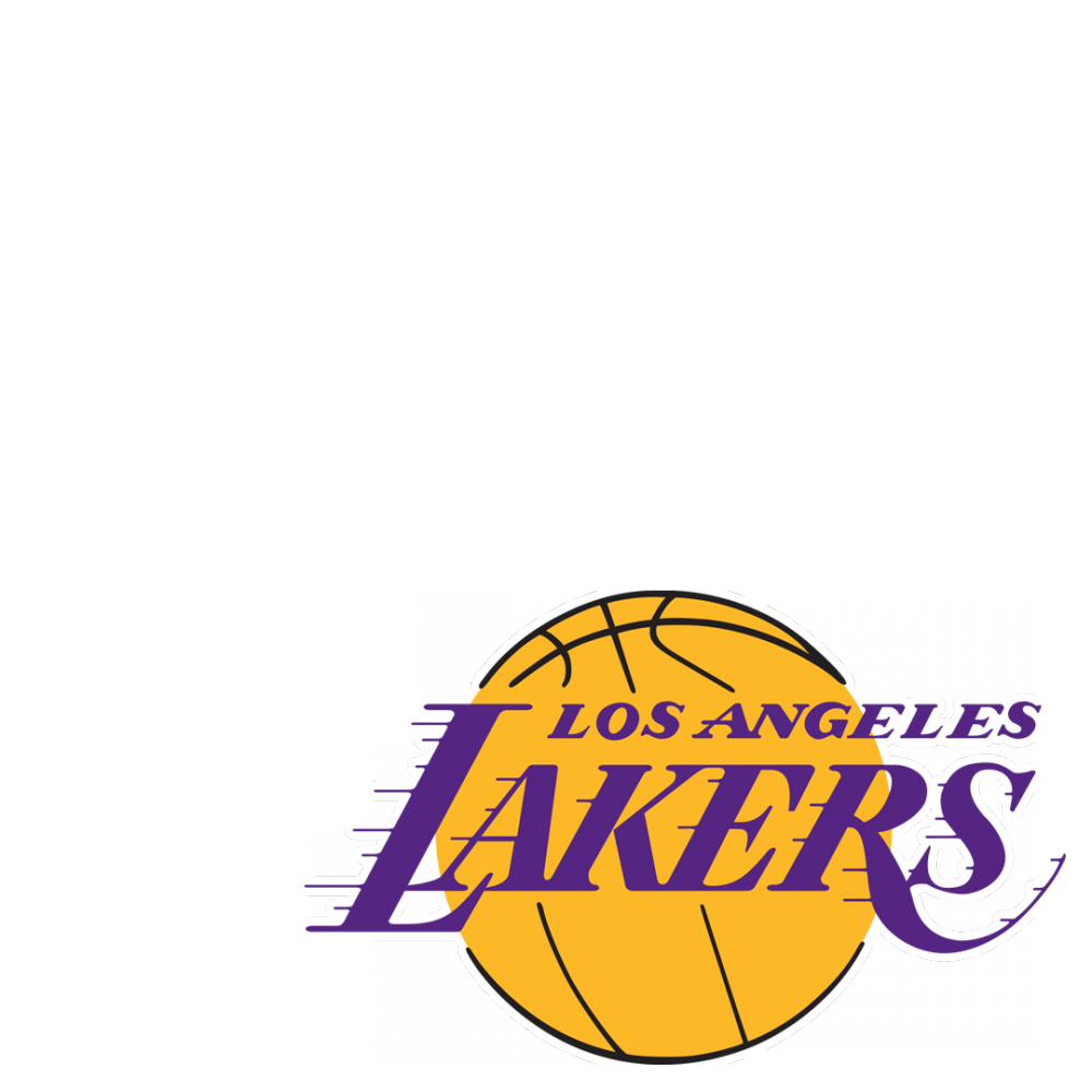 Download Hd Go Los Angeles Lakers Angeles Lakers Transparent Png Image Nicepng Com