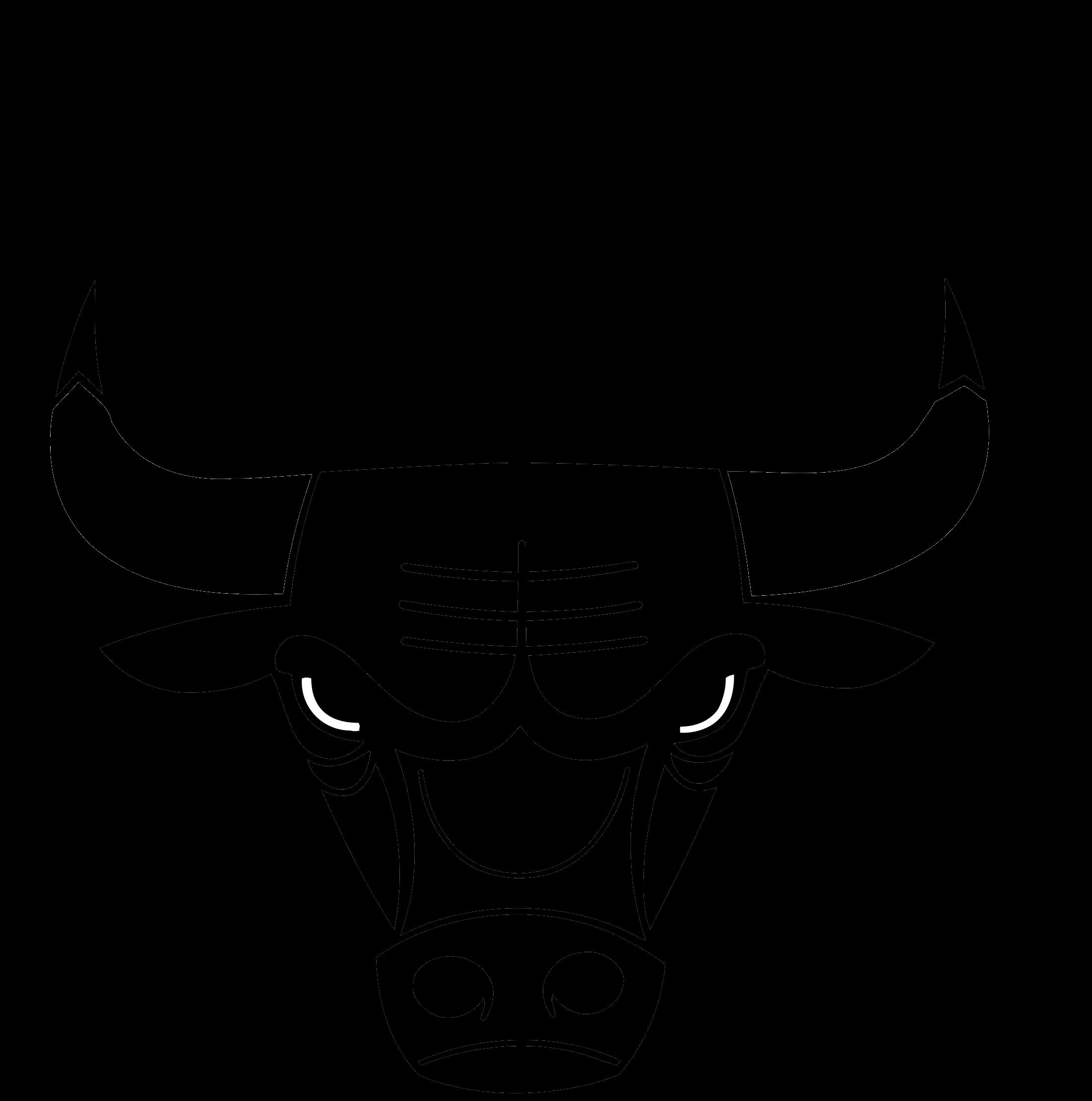 Download Hd Chicago Bulls Logo Png Transparent Chicago Bulls