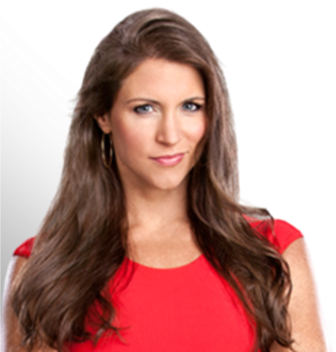 Download HD Rapper To Appear On Raw - Wwe Stephanie Mcmahon Render