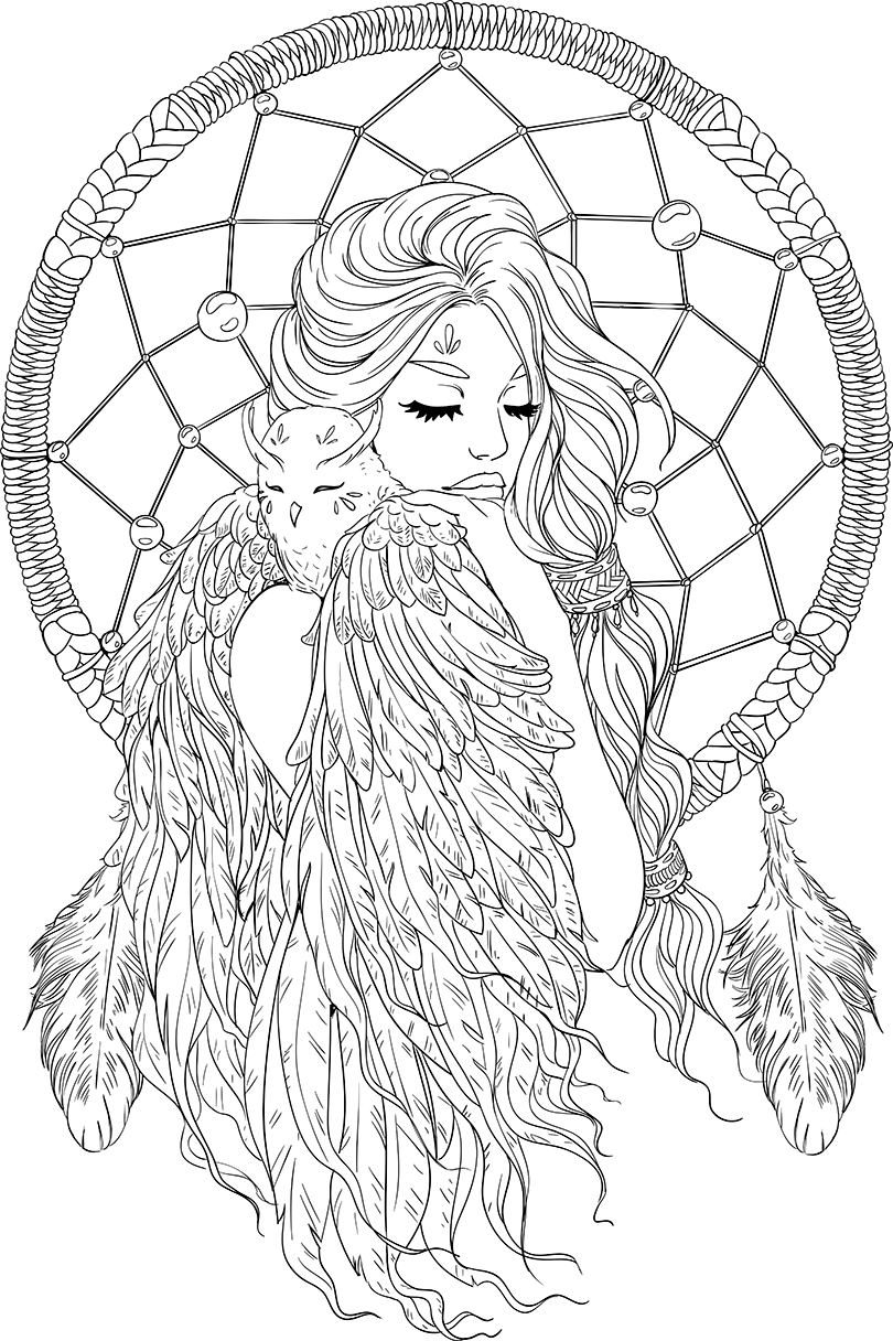 Download Hd Image Transparent Stock Lineartsy Free Adult Coloring Drawing Coloring Pages For Adults Transparent Png Image Nicepng Com