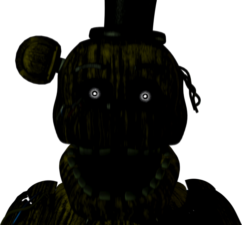 Download HD Five Nights At Freddy's 3 Fnaf World - Fnaf 3