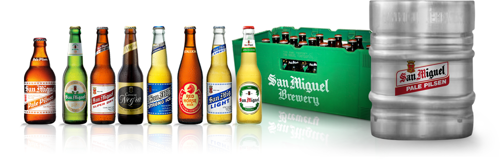 Download Hd Offers San Miguel Beer Product Transparent Png Image Nicepng Com