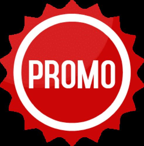 Download HD Back - Label Promo Transparent PNG Image - NicePNG.com
