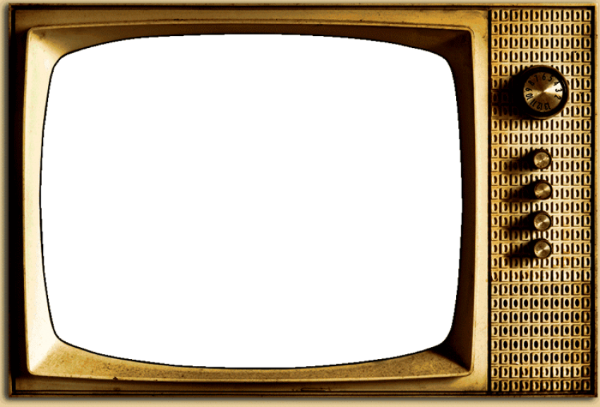 картинка с экраном телевизора так заранее дают
