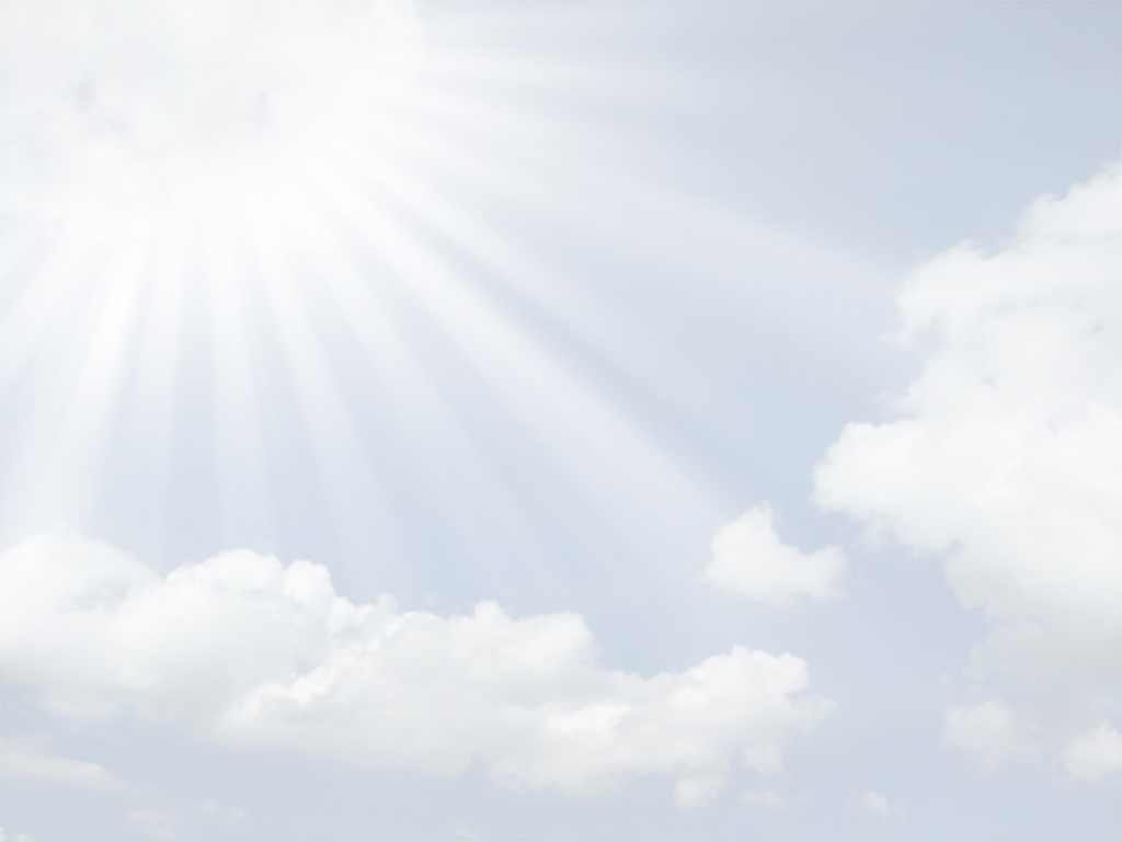 Download Ray Png Transparent - Sun Rays Through Clouds Png ...