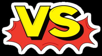 Download Hd Street Fighter Vs Png Vs Street Fighter Logo