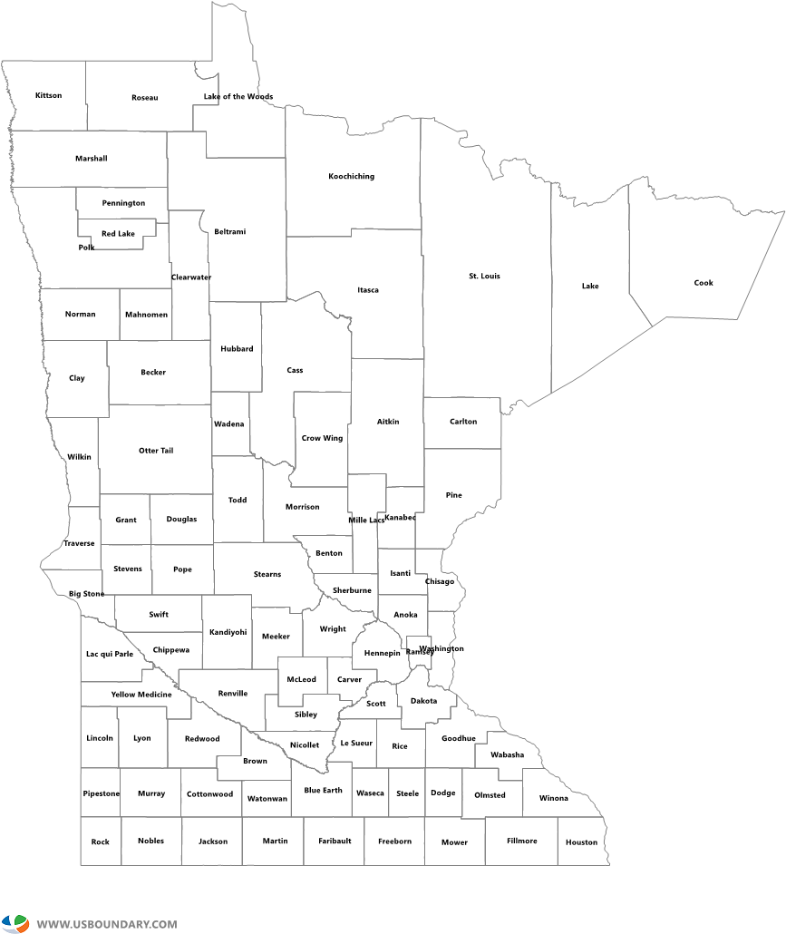 Download HD Minnesota Counties Outline Map - Diagram ... on map of california counties, map of de counties, map of oregon counties, map of new york counties, map of sd counties, map of wyoming counties, map of indiana counties, map of al counties, map of nd counties, map of co counties, map ca counties, map of illinois counties, map of tl counties, map of counties in tn, map of missouri counties, map of or counties, map of minnesota counties copyright, map of ut counties, map of tennessee counties, map of ill counties,