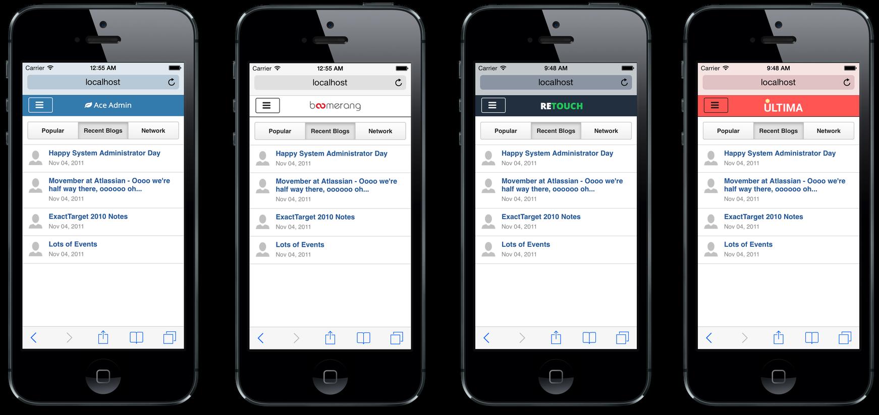 Download HD Your Logo - Uber Login App Transparent PNG Image