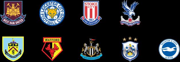 Download HD Follow Your Favourite Premier League Team All Through
