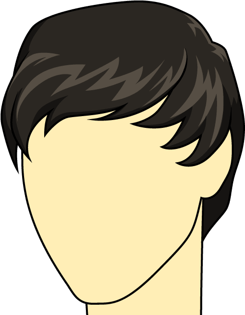 Hair Style Png Hd Pic The Best Hair Of 2018