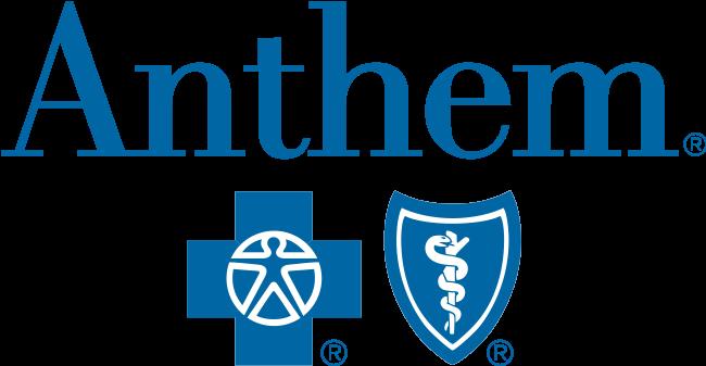 Download Hd Anthem Blue Cross Blue Shield Blue Cross Nc Logo