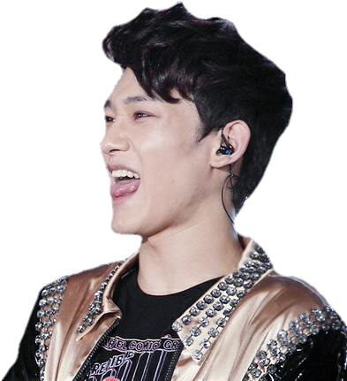 Download Hd 8 Exo Chen Derp Faces Transparent Png Image Nicepngcom