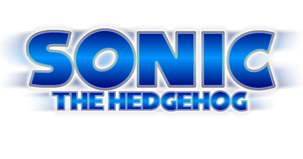 Download Hd Sonic The Hedgehog Logo Png Pic Portable Network Graphics Transparent Png Image Nicepng Com