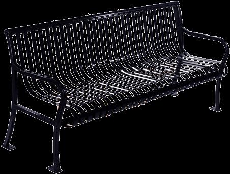 Fine Download Hd Metal Park Benches Black Park Bench Creativecarmelina Interior Chair Design Creativecarmelinacom