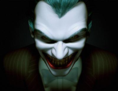 Download Hd The Joker Psd Animated Gif Joker Transparent Png Image Nicepng Com