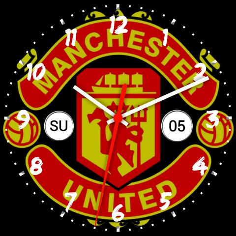 Download Hd Man Utd Logo Let S All Laugh At Manchester United Transparent Png Image Nicepng Com