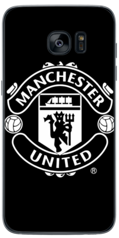 13+ Manchester United Logo Png White