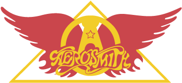 Download Hd Aerosmith Vector Logo Aerosmith Logo Png Transparent