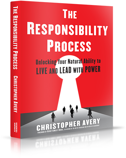 Download HD The Responsibility Process 3d Book Sm - Responsibility
