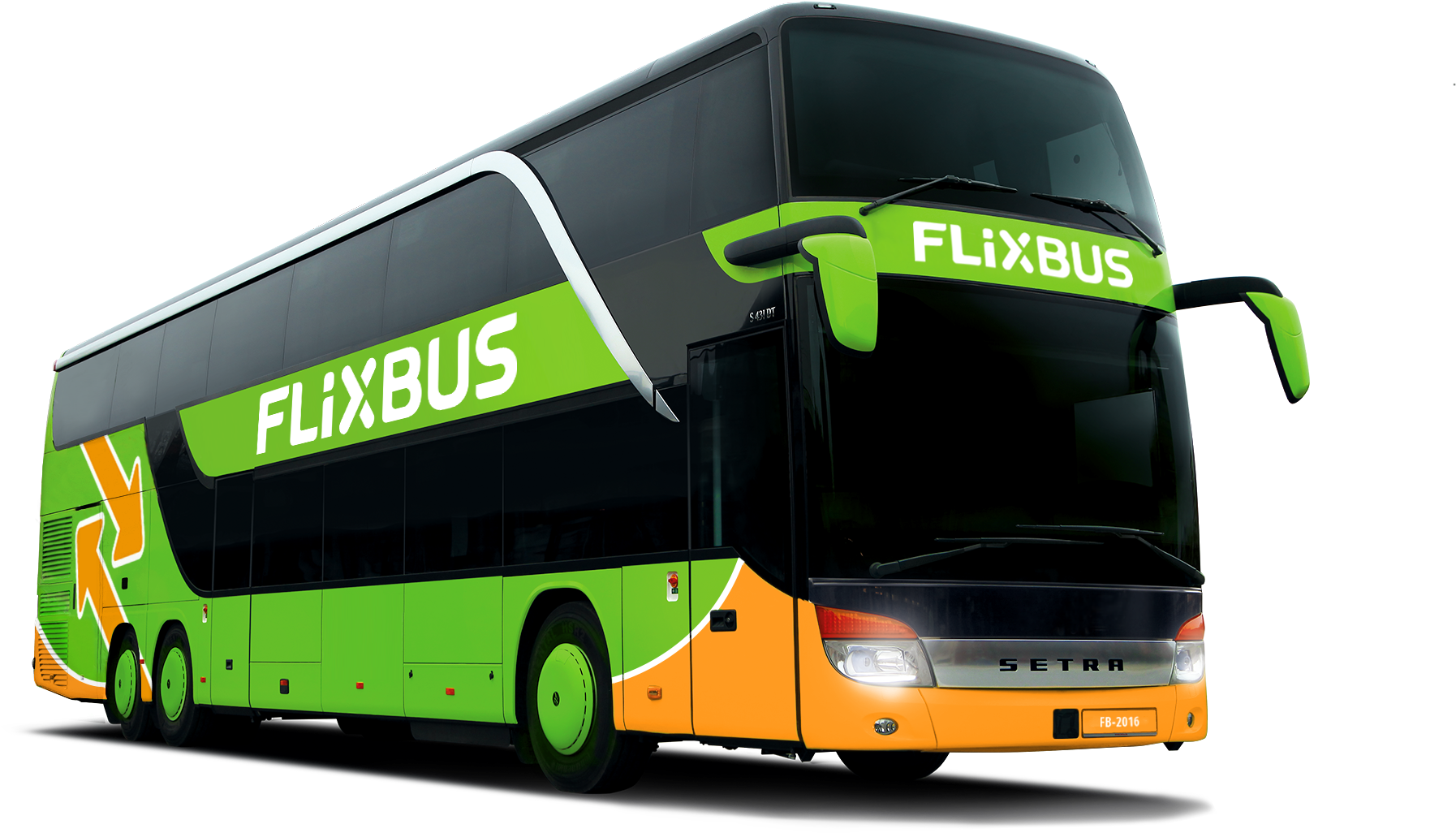 Flix Download download hd png / 1 mb - bus flix transparent png image