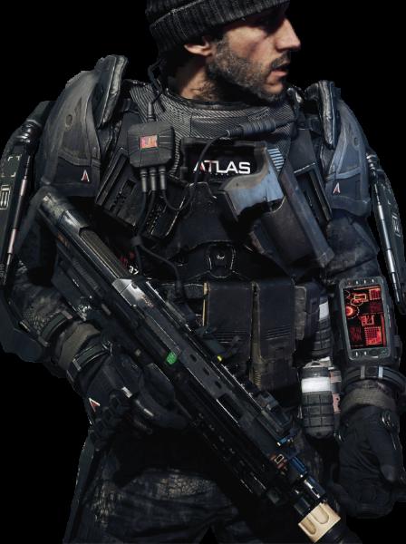 gideon advanced warfare - HD880×1179