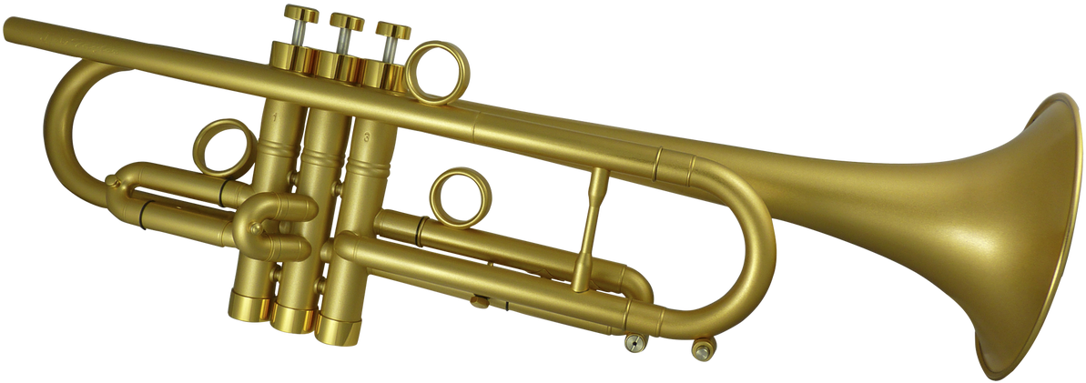 Download HD John Packer Trumpets - C g  Conn Bb-trumpet 1b