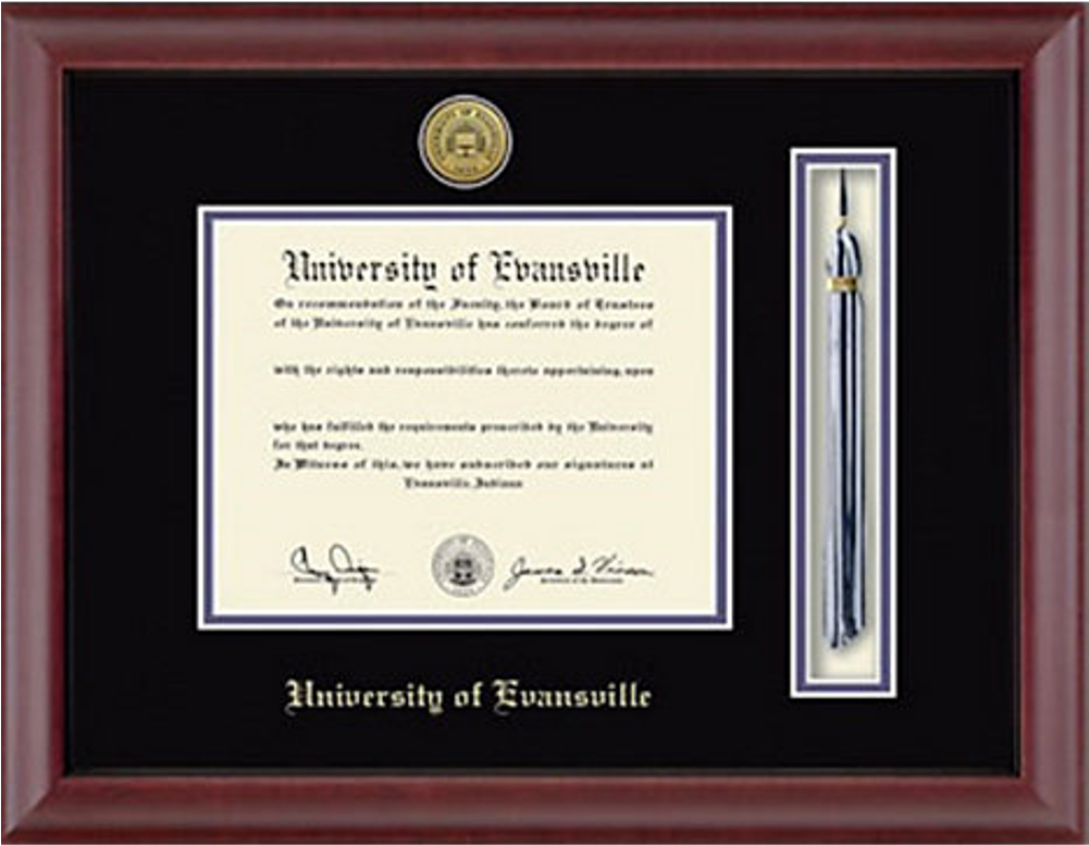 Download Hd Cambridge Medallion Diploma Tassel Frame Diploma Transparent Png Image Nicepng Com