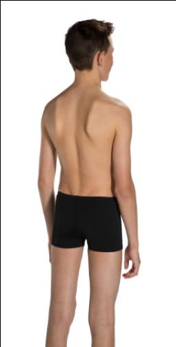 Speedo Boy/'s Essential Endurance Aqua Shorts