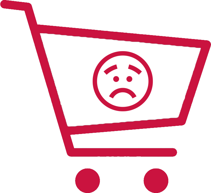 Download Hd Your Cart Is Currently Empty Empty Shopping Cart
