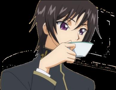Code geass: boukoku no akito – episode 4.