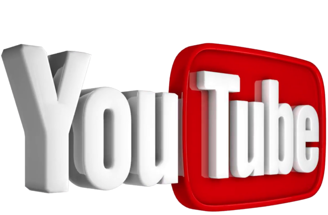 Download Hd Youtube Logo Png Transparent Png Image Nicepng Com