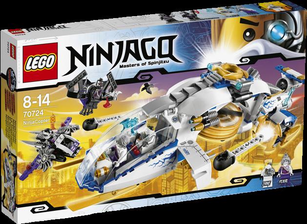 Download HD Ninjago - Lego Themes - Catalogue - Secret Chamber