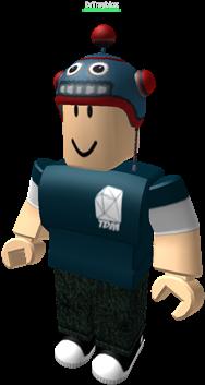 Dantdm Roblox Character Download Hd Dantdm Roblox Shirt Dantdm Skin In Roblox Transparent Png Image Nicepng Com