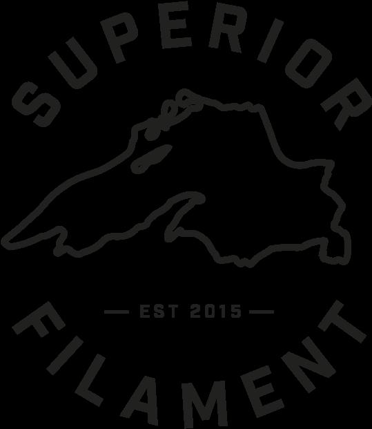 Download HD Superior Filament Logo-01 - Hells Angels Support