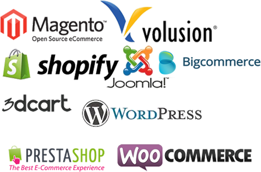 Download HD How About Other Platforms Woocommerce Magento