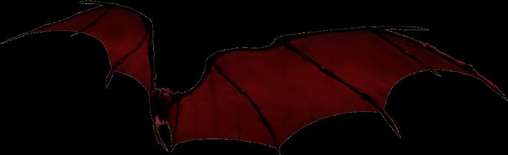Download HD Wings Clipart Demon Wings - Deviantart Mmd Demon